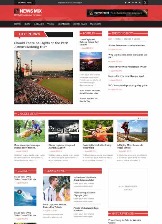 News-Mix-Magazine-Free-WordPress-Bootstrap-Theme