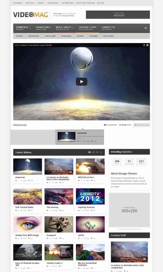 VideoMag-Powerful-Video-WordPress-Theme