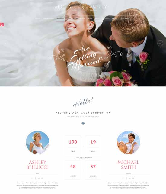 Honeymoon-wordpres-Wedding-Responsive-Theme