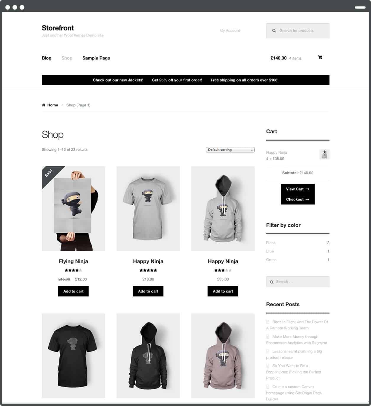fashion-store