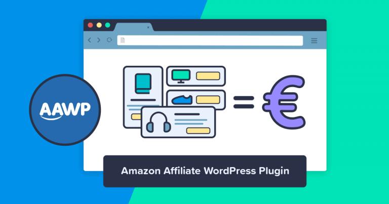 AAWP (Amazon Affiliate WordPress Plugin) Review