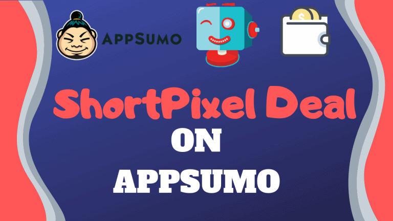 ShortPixel Deal/Discount On AppSumo